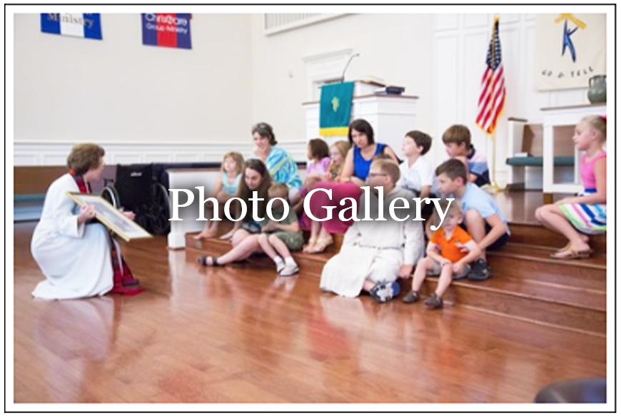 Bethesda Presbyterian Church Photo Gallery