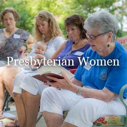 Presbyterian Women Fellowship