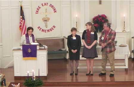 Stephen Ministry at Bethesda Presbyterian