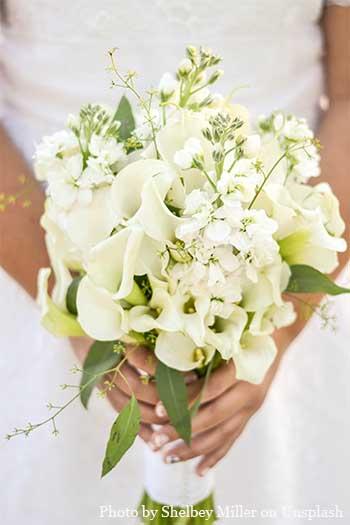 weddings at Bethesda Presbyterian Church