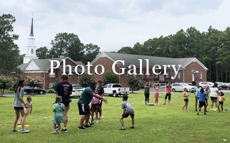 Bethesda Presbyterian Church Photo Gallery